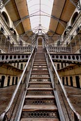 Gaol Stairs