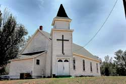 Bridgeport Church