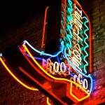 Heritage Neon Boot